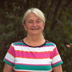Doc. MUDr. Mária Avdičová, PhD.